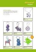 Reflexen som syns Katalog 2011 – 2012 - Glimmis - Page 5
