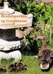 Beboerbladet 2007-05 - Bredalsparken