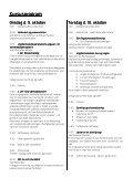 foreningen inviterer til - Ungdomsskoleforeningen - Page 3