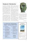 Nr 2 2012 - Sigtuna församling - Page 3