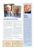Nr 2 2012 - Sigtuna församling - Page 5