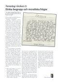 Nr 2 2012 - Sigtuna församling - Page 7