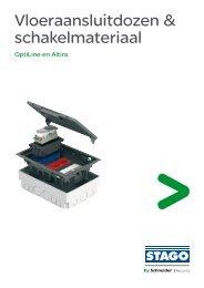 Altira schakelmateriaal - Schneider Electric