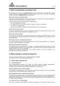 POLIS HOSPI-XL ALGEMENE VOORWAARDEN ... - Fidea - Page 2