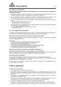 POLIS HOSPI-XL ALGEMENE VOORWAARDEN ... - Fidea - Page 4