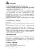 POLIS HOSPI-XL ALGEMENE VOORWAARDEN ... - Fidea - Page 5