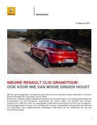 NL Press Release - Media-renault.eu