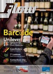 Flow magazine najaar 2009 - Linde Gas Benelux