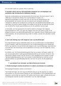 Ministerraad van 24 januari 2011 - Page 5