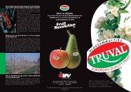 Open bloesemweetjes folder - Fruitrevolution