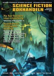 Katalogen som pdf - Science Fiction Bokhandeln