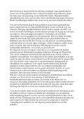 Over borstkanker gesproken - De Blauwe Diender - Page 2