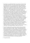 Over borstkanker gesproken - De Blauwe Diender - Page 3