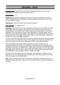 Regler för: - getSmart - Page 2