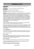 Regler för: - getSmart - Page 5