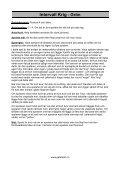 Regler för: - getSmart - Page 7