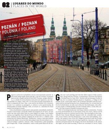 POZNÁN / POZNAN POLÓNIA / POLAND