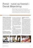 6. maj 2011 124. årgang Permanent Mejeriud ... - Mælkeritidende - Page 4
