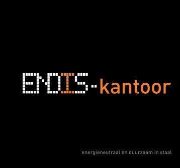 ENDIS-kantoor - Kingspan