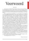 Новый номер журнала Nieuwsbrief - DOEN - Page 3