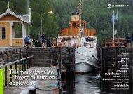 2013 Telemarkskanalen brosjyre.pdf - Telemarkreiser