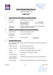 Amnitra - Horticoop