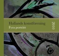 2010 - Hallands konstförening