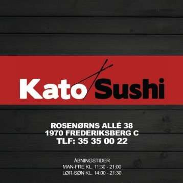 se kato sushi menukort som pdf