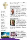 Lystrup - Elev sogneblad - Elev Kirke - Page 4