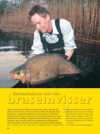 Read article (pdf - 377 KB) - Jens Bursell