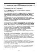 Inhoudstafel schoolreglement 2012-2013 - Viso Roeselare - Page 7