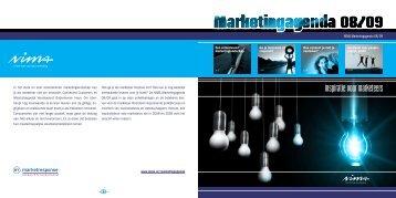 Inspiratie voor marketeers - Nima
