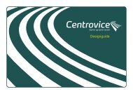 Printvenlig PDF version - Centrovice