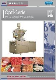 Opti-Serie - Tomatori Food Systems