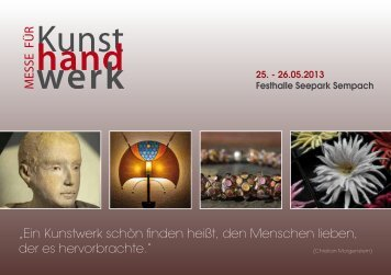 Kunsthandwerk Schweiz: traditionell