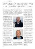 Läs nya numret av svenskenergi.nu (pdf) - Page 2