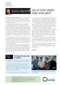 Läs nya numret av svenskenergi.nu (pdf) - Page 4