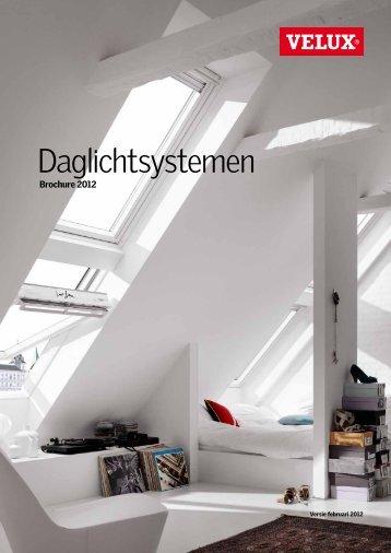 Daglichtsystemen - Velux