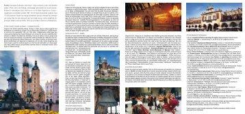 Kraków, europeisk kulturstad, med drygt 1 miljon invånare är den ...