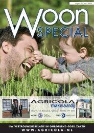 Woonspecial uitgave 1 april - Agricola Makelaardij