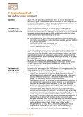 Projectresultaat sanering bewijslast WWB - KING - Page 5
