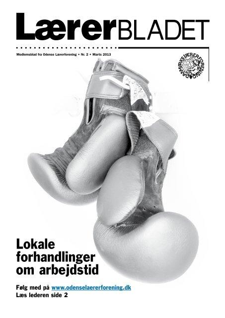 Nr. 2/2013 - Danmarks Lærerforening