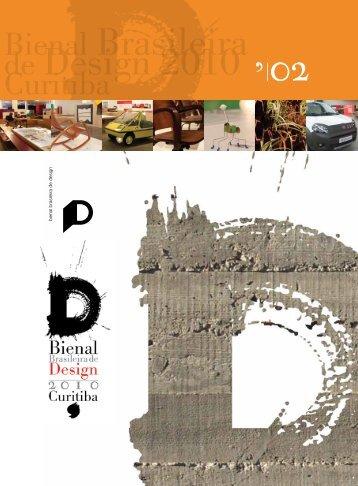 Curitiba - Centro Brasil Design