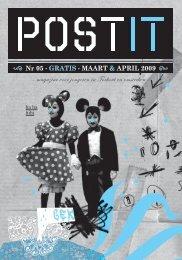 magazine voor jongeren in Torhout en omstreken - Jeugd