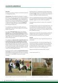 Engenes Lucky Jo∂er - Norsk Ponniavlsforening - Page 6