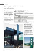 SGG EMALIT EVOLUTION® SGG SERALIT EVOLUTION® - Scanglas - Page 6