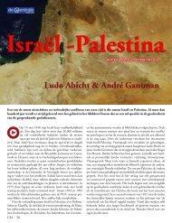 363-Israel – Palestina - De Centrale