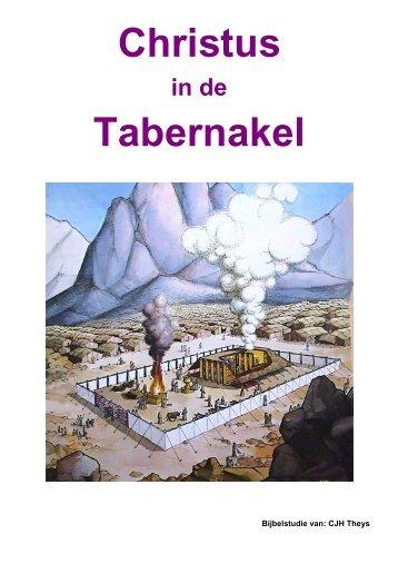 Christus ZICHTBAAR in de Tabernakel - De diep ... - De eindtijdbode