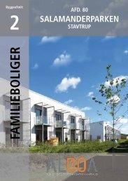 FAMILIEBOLIGER - Alboa