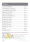 FAMILIEBOLIGER - Alboa - Page 2